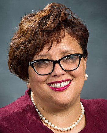 Nicole J. Jones Elected President of AACCCT